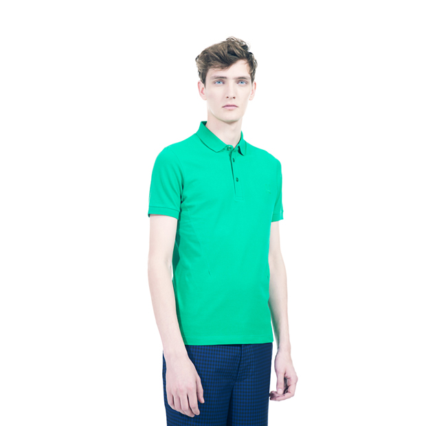 Raf Simmons Fred Perry Spring Summer 2013 Collection 15