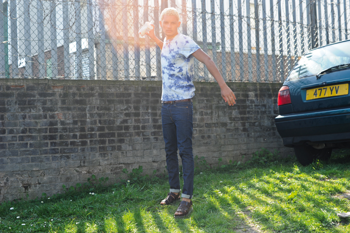 Dr Martens SS13 Campaign Imagery 12