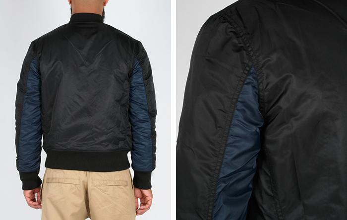 Maharishi 3575 Duality Fitted MA Jacket 06