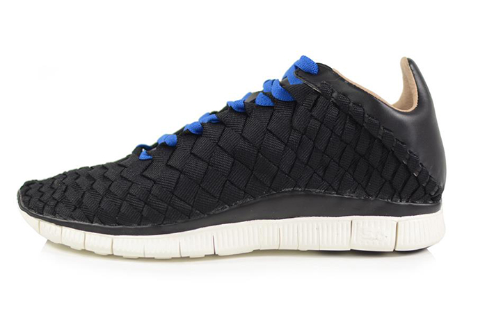 Nike Free Inneva Woven SP (Photo Blue   Black) 7e3ec5175c