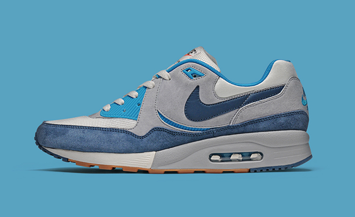 Nike Sportswear Air Max Light Easter 2013 Edition size UK Exclusive 02