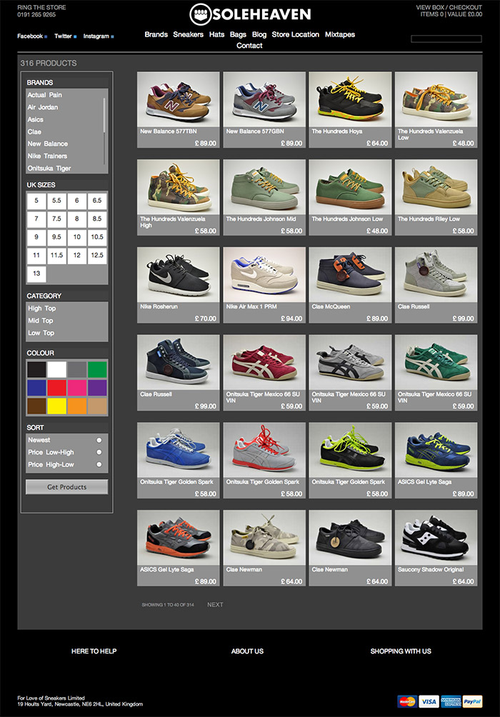 Branded-Sneakers-from-Soleheaven-including-Nike--Air-Jordan--Supra--Vans-and-New-Balance