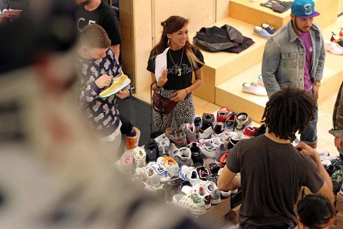 Crepe City Sneaker Festival 7 03