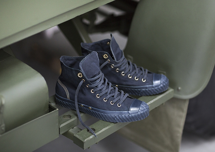 Nigel Cabourn for Converse Spring 2013 Capsule Collection 17