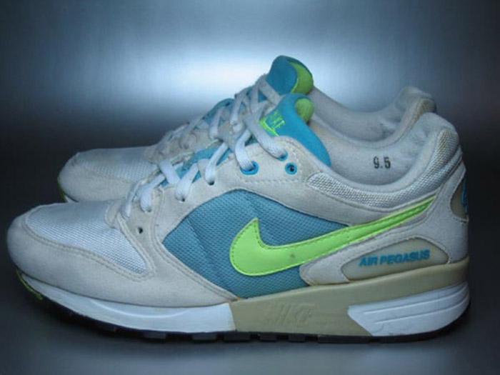Calibre clase Salvación  10 1990s running sneakers Nike shouldn't forget