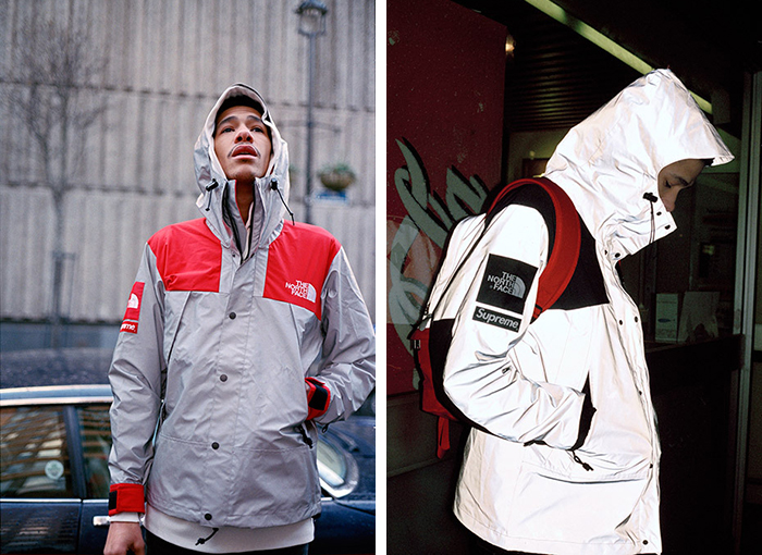 28f67f68d5 Supreme x The North Face Spring 2013 Collection