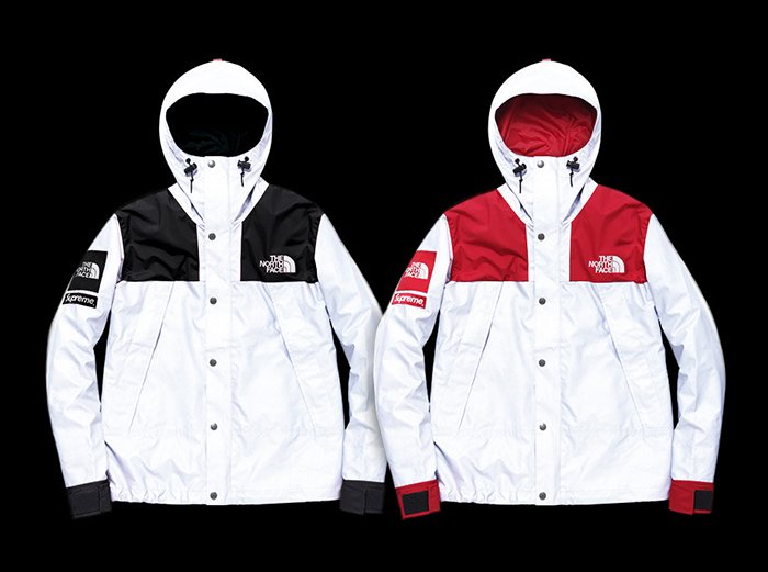 Supreme x The North Face Spring 2013 Collection 04