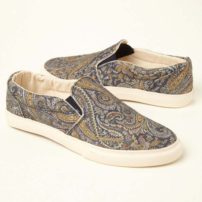 YMC x Liberty for Spring:Summer 2013 08