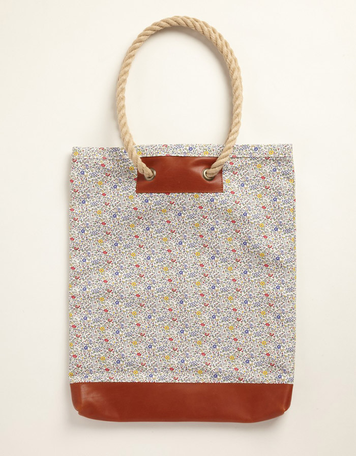 YMC x Liberty for Spring:Summer 2013 11