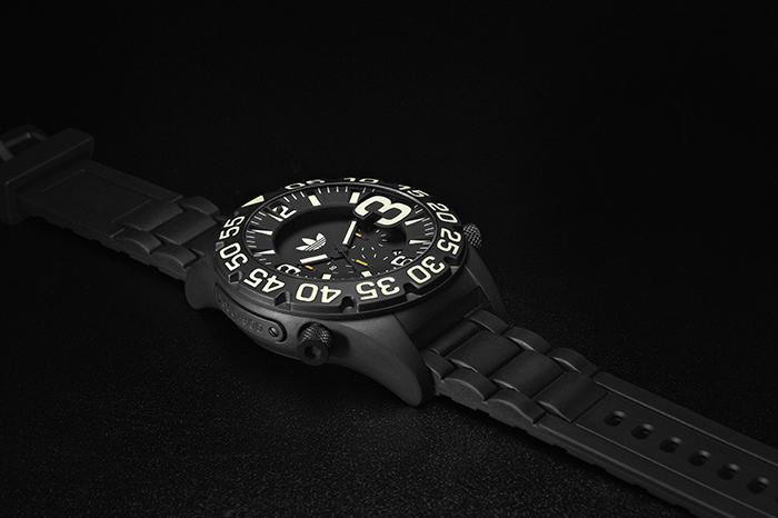 adidas Originals Limited Edition Newburgh Watch 02