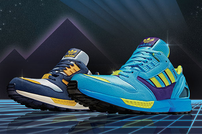 adidas Originals ZX 8000 OG Pack