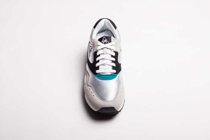 Le Coq Sportif Flash 2013 Reissue - Photography by The Daily Street-3