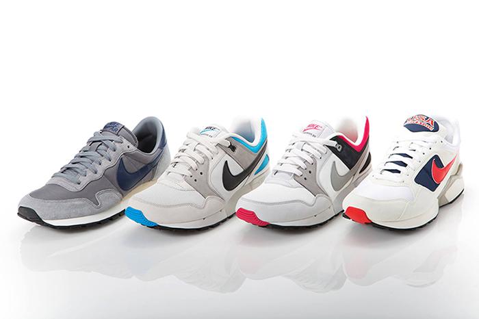Nike Air Pegasus OG Pack 2013 83 89 92 01