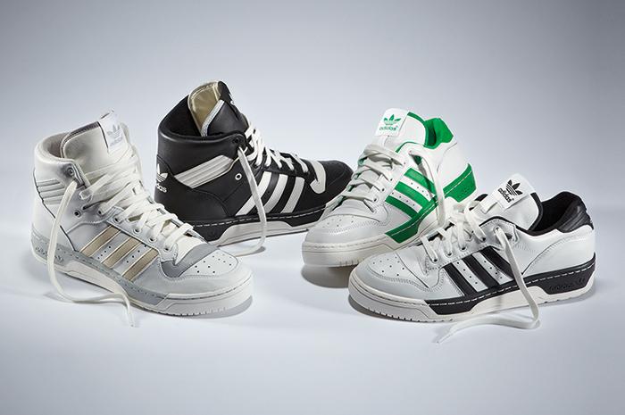 adidas Originals Rivalry FW13 Pack 01