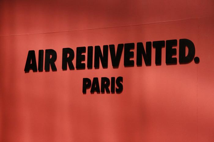 Recap Nike Air Max Sneaker Ball Paris The Daily Street 01