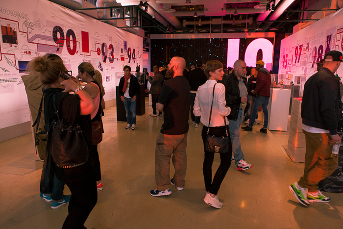 Recap Nike Air Max Sneaker Ball Paris The Daily Street 02