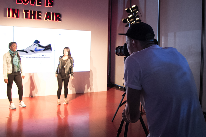 Recap Nike Air Max Sneaker Ball Paris The Daily Street 10