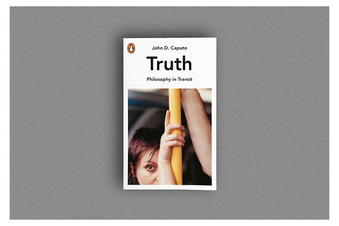 Wolfgang Tillmans for Penguin Books Philosophy in Transit series 04