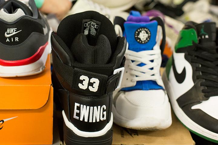 Crepe City Sneaker Festival 8 The Daily Street 14
