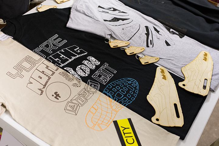 Crepe City Sneaker Festival 8 The Daily Street 21