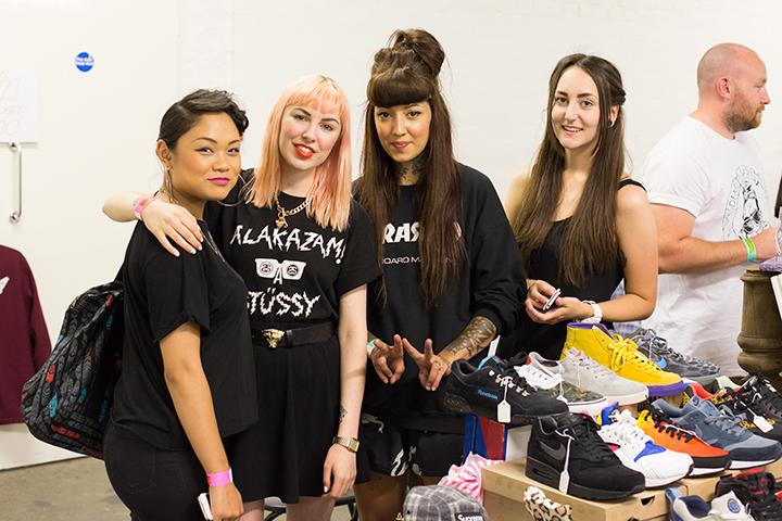 Crepe City Sneaker Festival 8 The Daily Street 22