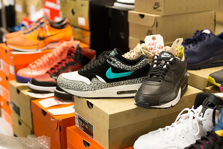 Crepe City Sneaker Festival 8 The Daily Street 33