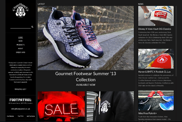 Footpatol-launch-new-online-store-1