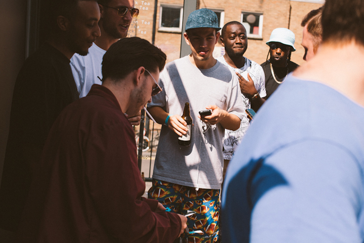 Recap The Daily Street Summer Party 2013 31