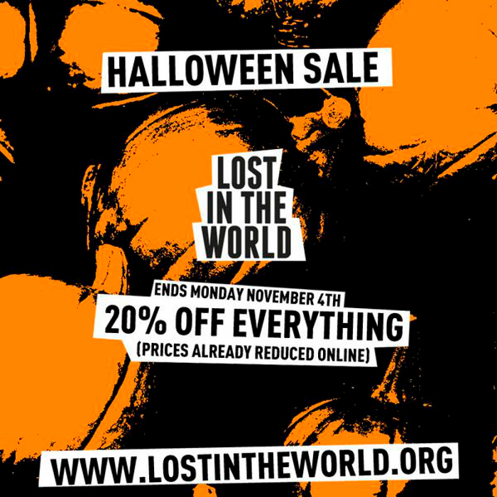 Halloween-Discount-Code-Lost-In-The-World