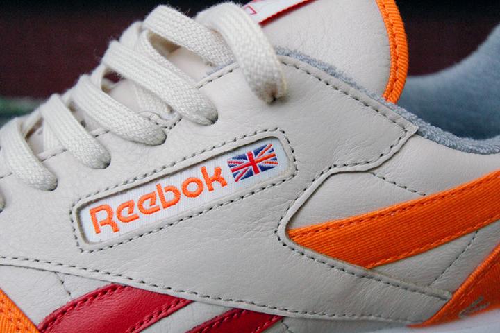 Reebok Classic Leather Gary Warnett 06