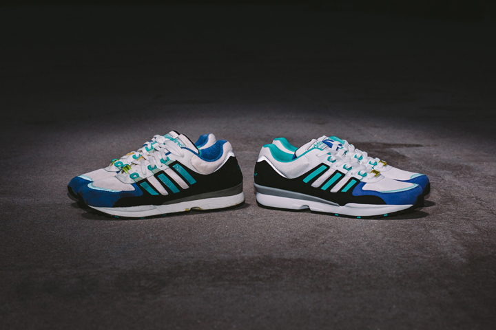 adidas Originals Torsion Integral – OG Comparison by The Daily Street 001