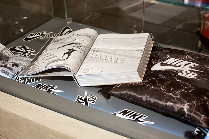 Nike SB London Store size Carnaby Street The Daily Street 013
