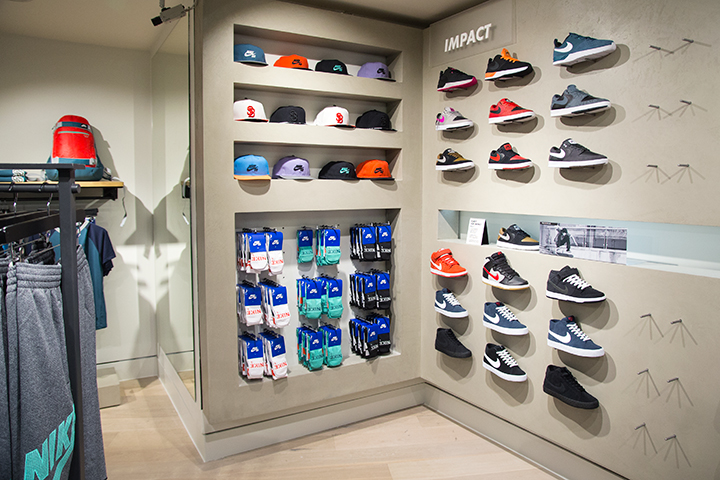 Nike SB London Store size Carnaby Street The Daily Street 016
