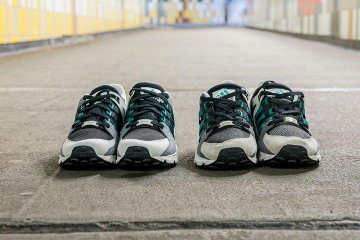 adidas EQT Running Support 93 OG vs re-issue 2014 003