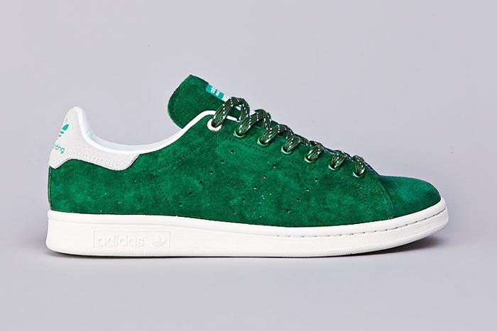 adidas-Skateboarding-Stan-Smith-Green-2