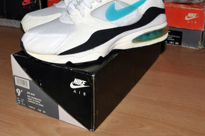 Nike Air Max New in Box New in Box