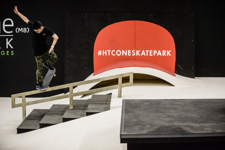 HTC-One-Skatepark-at-Selfridges-4