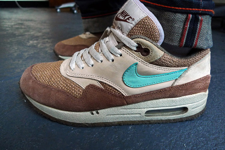 outlet store 1b1ce 27b89 Nike-Air-Max-1-Crepe-2004