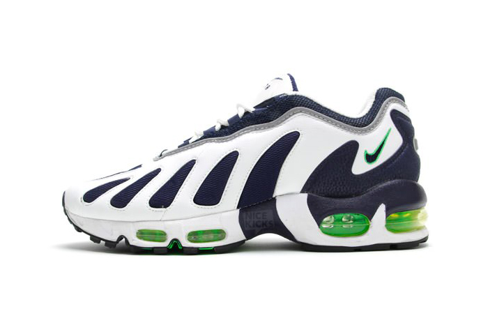 Nike Air Max 96 001