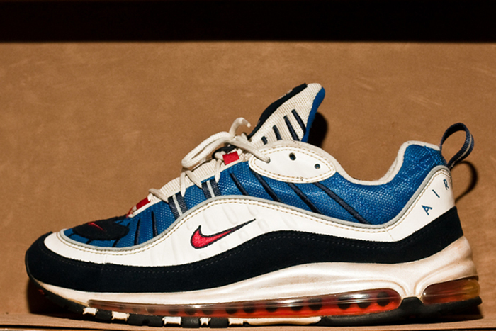 521a4f749f3 10 most underrated Nike Air Max sneakers
