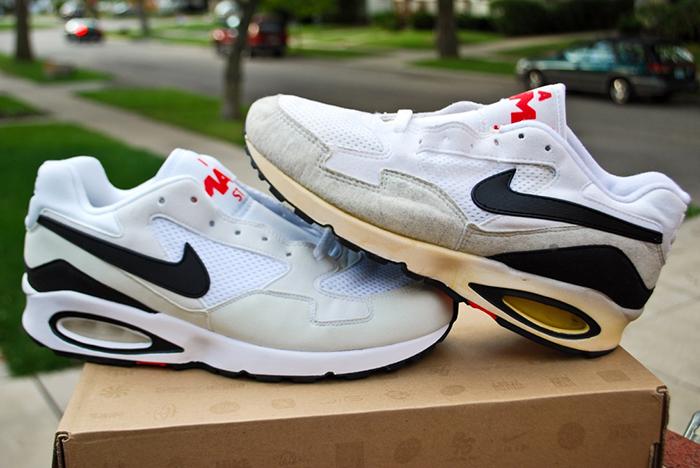 Nike Air Max ST 001