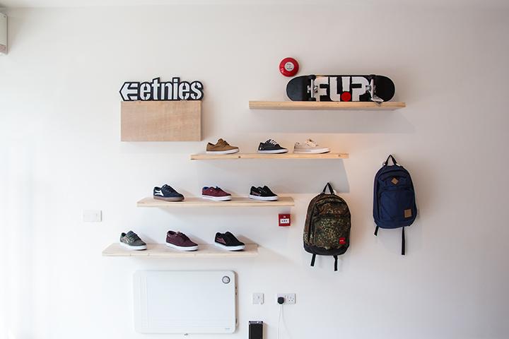 Toms Skate Shop Stoke Newington East London 004