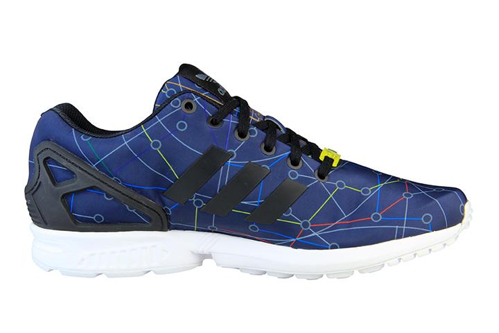 adidas Originals ZX Flux Foot Locker Exclusives 004