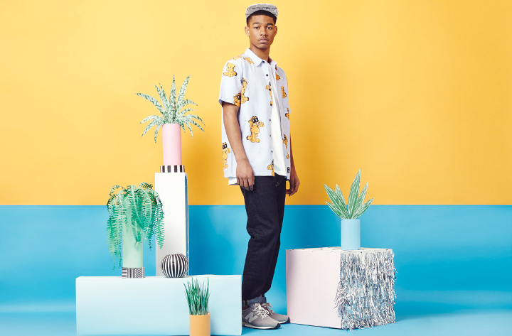 Lazy-Oaf-x-Garfield-Mens-Collection-1
