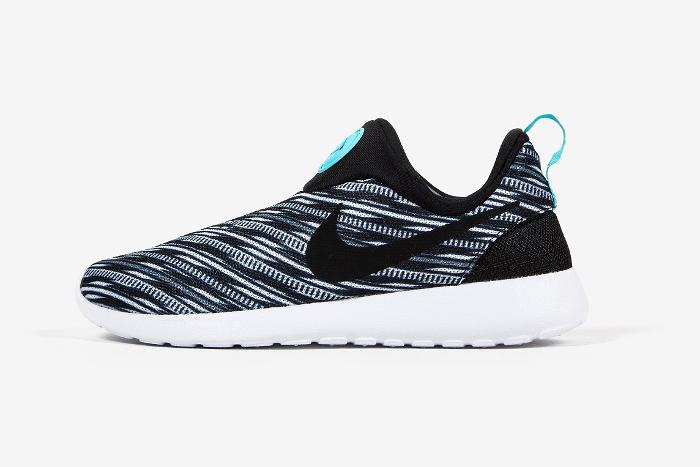 6dad81806b9e Nike-Roshe-Run-Slip-On-GPX-White-Black- ...