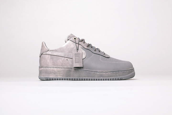 on sale 0c86b 6d84a Spotlight  Pigalle x Nike Air Force 1 LW CMFT