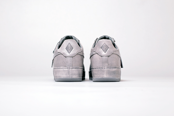 Spotlight Nike Air Force 1 Pigalle The Daily Street 003