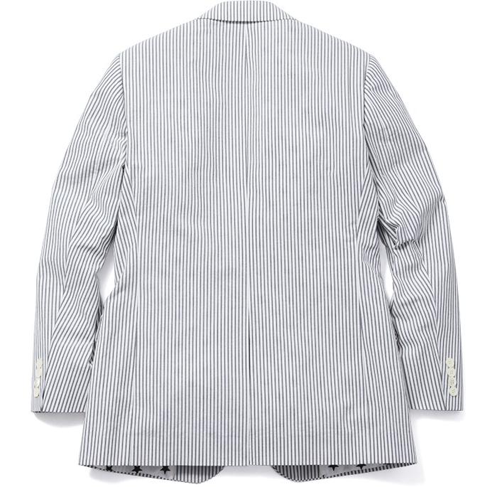 Supreme X Brooks Brothers Seersucker Suit