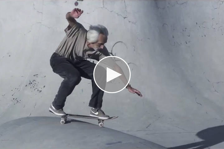 Video-Meet-Neal-Unger-60-Year-Old-Skateboarder