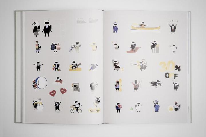 Winkreative Design Stories book 003